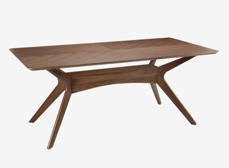 Table en bois design Damis