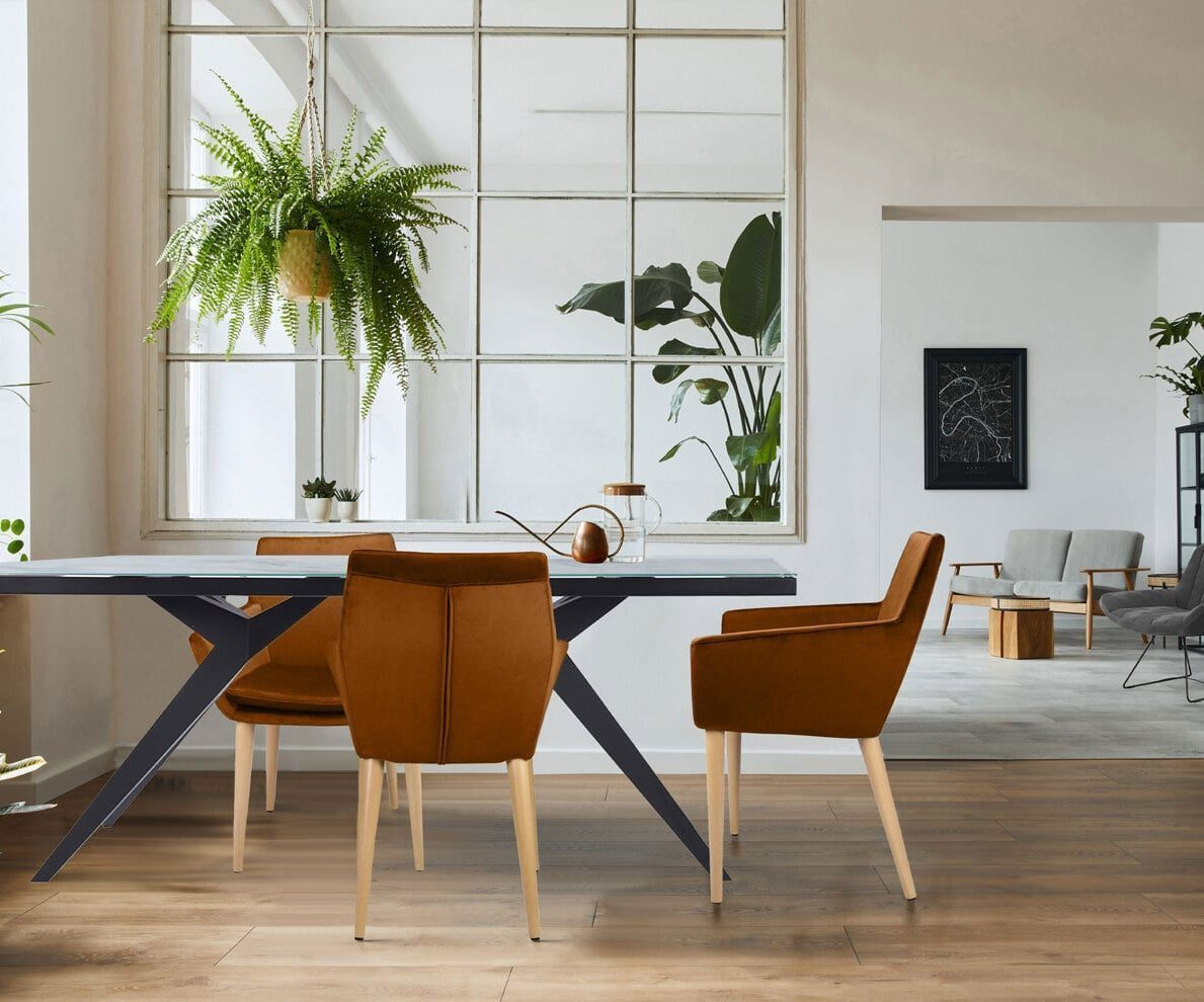 chaise scandinave holmes